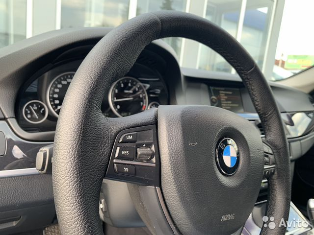 Купить BMW 5 серия пробег 171 400.00 км 2012 год выпуска