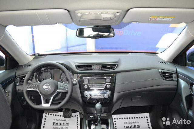 Купить Nissan X-Trail пробег 220.00 км 2019 год выпуска