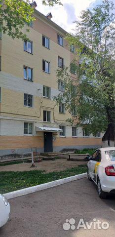 Продается трехкомнатная квартира за 1 630 000 рублей. г Саранск, ул Студенческая.