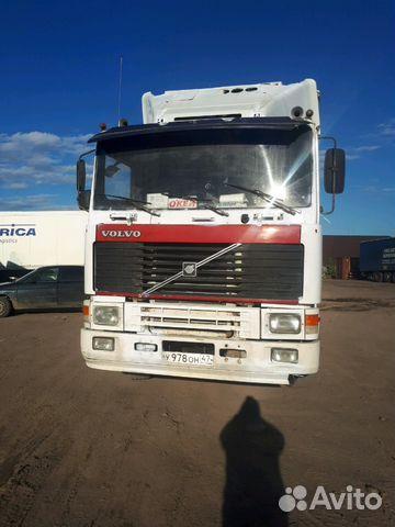 4c624323b8b4f Продаю грузовик Вольво ф12 купить в Санкт-Петербурге на Avito ...