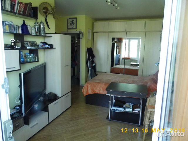 Продается двухкомнатная квартира за 3 900 000 рублей. Московская обл, г Жуковский, ул Жуковского, д 10.