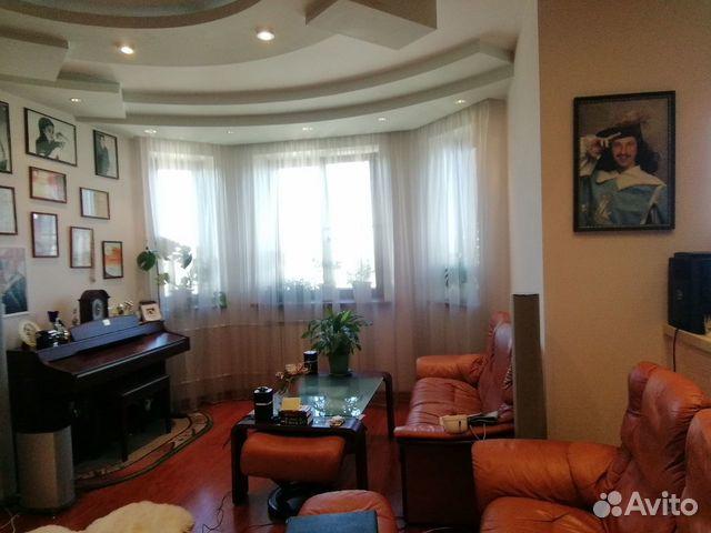 Продается трехкомнатная квартира за 8 200 000 рублей. Московская обл, г Наро-Фоминск, ул Войкова, д 1.