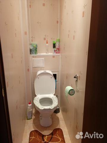 Продается двухкомнатная квартира за 2 750 000 рублей. Ханты-Мансийский Автономный округ - Югра, г Нижневартовск, ул Мира.