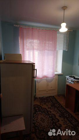 Продается однокомнатная квартира за 950 000 рублей. г Курган, ул Коли Мяготина, д 62.