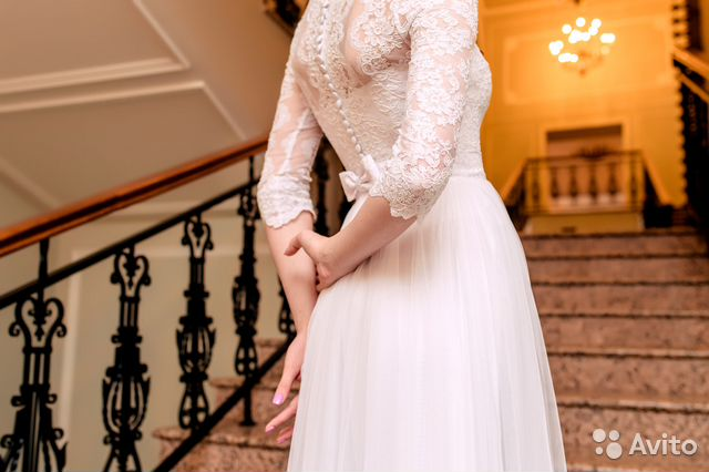 Очень нежное и элегантное платье  89095958611 купить 2