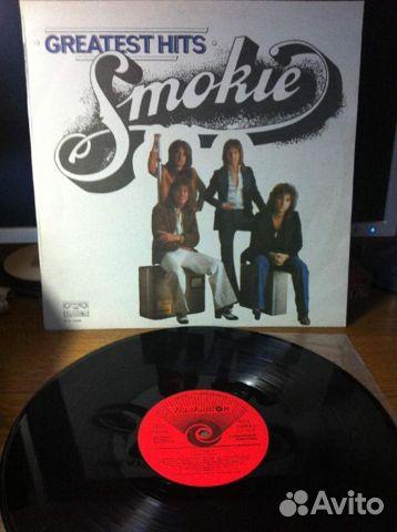 Smokie «Greatest Hits» (Balkanton) купить 1
