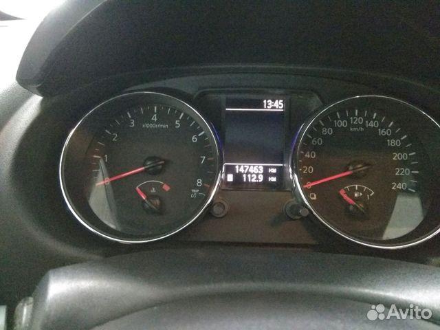 Купить Nissan Qashqai пробег 147 500.00 км 2012 год выпуска