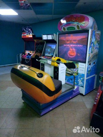 детские игровые автоматы продам