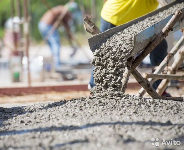 бетон в абакане с доставкой цена за куб купить