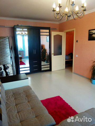 89003561542 2-к квартира, 58 м², 10/10 эт.