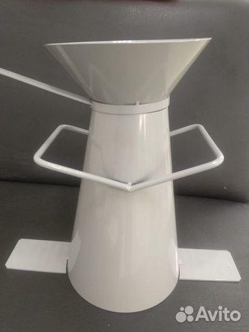 Конус для проверки подвижности бетона купить в безусадочная быстротвердеющая бетонная смесь mapei mapefill 25кг