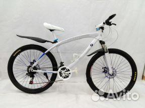 89527559801 Велосипед горный,новый,разные модели
