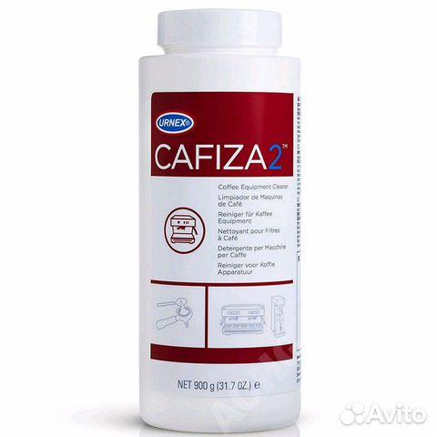 Моющее средство кофемашины Gafiza2