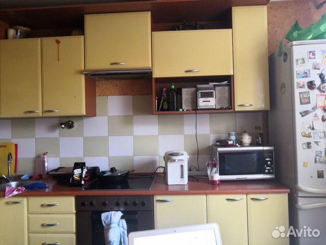 9e3ba0152feb7 Кухня б/у (без техники) купить в Санкт-Петербурге на Avito ...