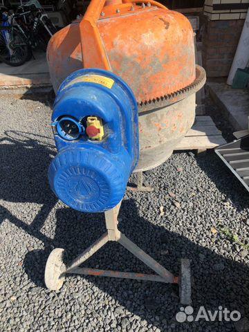 бетоносмеситель лебедянь сбр 170а 220в отзывы