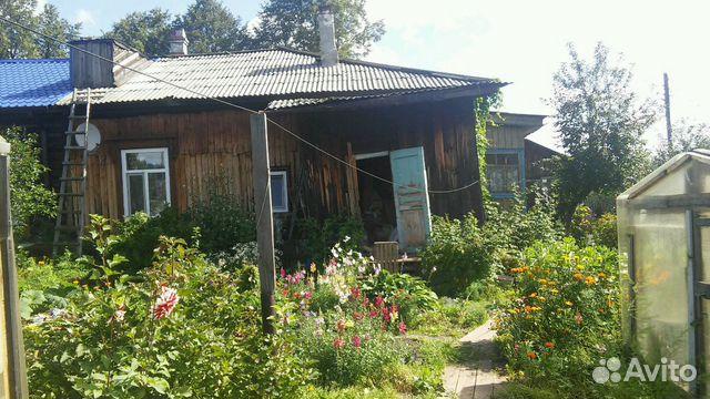 Дом 66 м² на участке 12 сот. 89530438736 купить 2