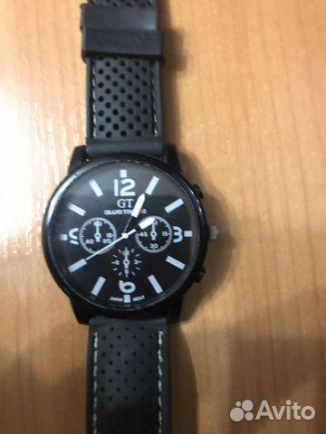 Часы GT