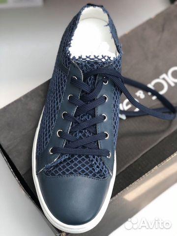 Кеды Dolce & Gabbana  купить 2