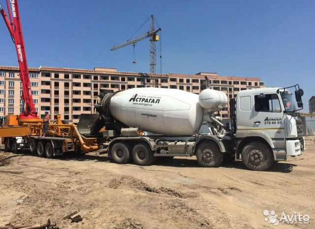 купить бетон авито волгоград