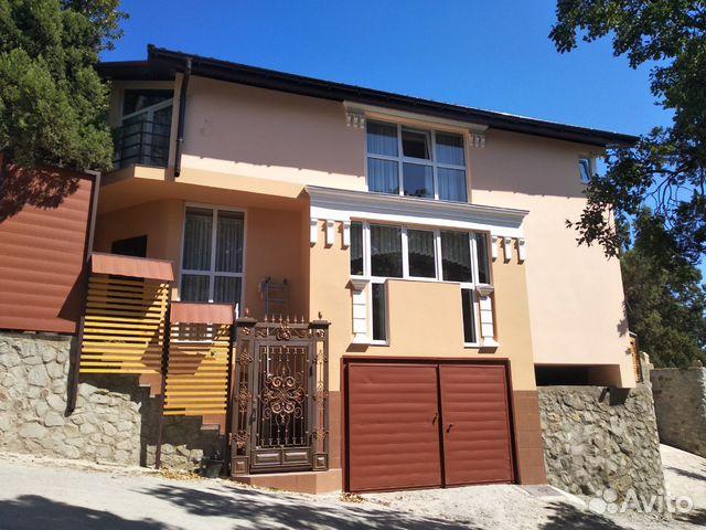 Дом 115 м² на участке 1 сот. купить 1