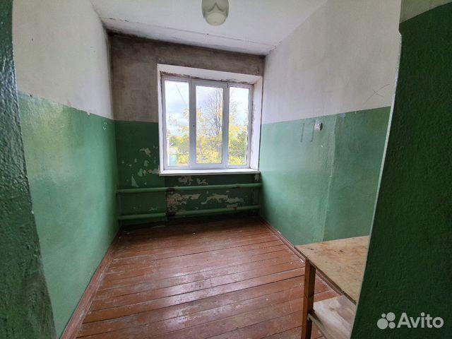Комната 11 м² в > 9-к, 2/2 эт. купить 1