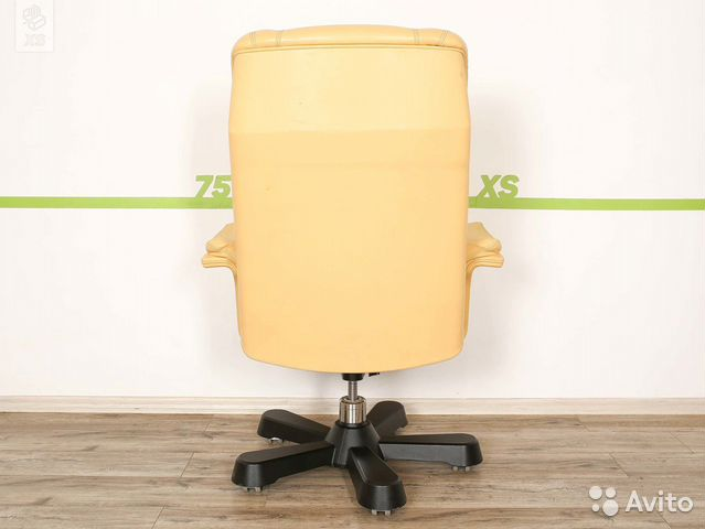 Кресло руководителя R.A. Mobili Италия 88126047244 купить 4