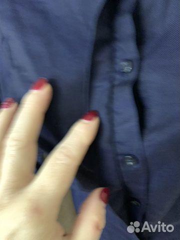 Женская строгая рубашка  89511480656 купить 4