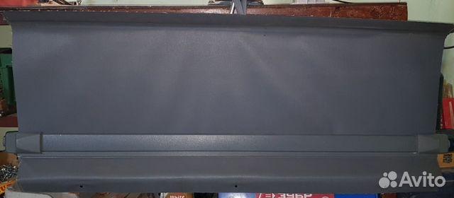 Шторка багажника УАЗ патриот 89139862279 купить 1