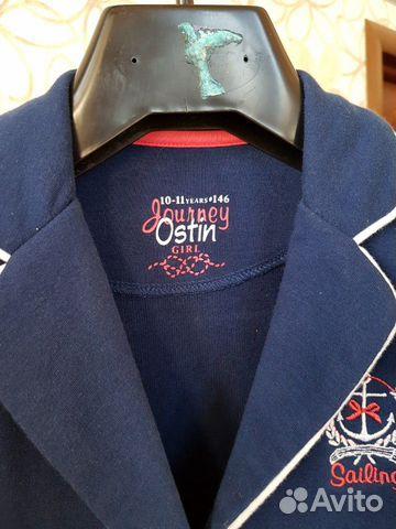 Пиджак школьный Ostin 146  купить 3