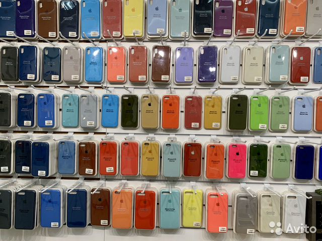 iPhone 7 32 matte black 89527999199 купить 3