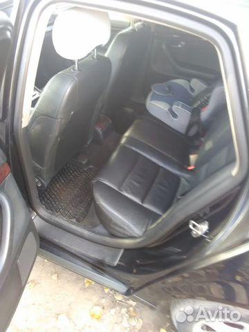 Audi A4, 2004  89107009604 купить 10