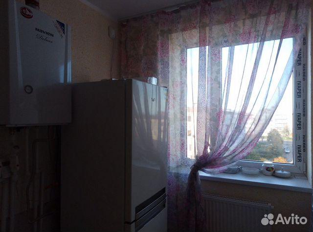 1-к квартира, 24 м², 5/5 эт.  89506708117 купить 3