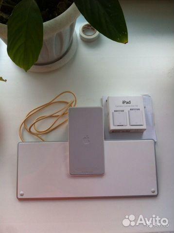 Apple iPad Keyboard Dock 89532846784 купить 5