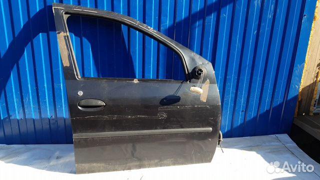 89657347629  Дверь передняя правая (Renault Logan)