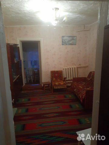 Дом 80 м² на участке 7 сот.  89513330442 купить 7