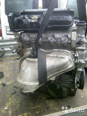 Мотор Honda civic 2006.1,3.L13A7  89206926643 купить 4