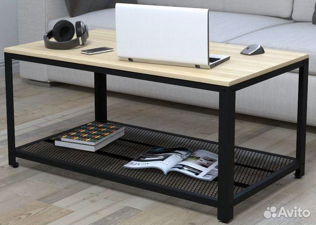 Журнальный стол 89885896781 купить 4