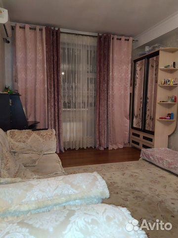 1-к квартира, 40 м², 5/6 эт. 89634168640 купить 9