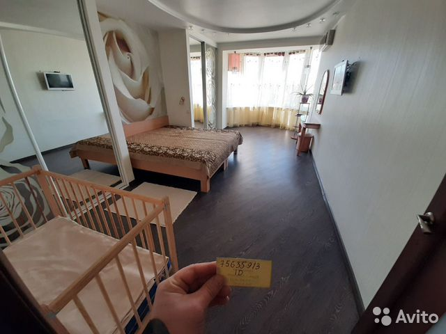 2-к квартира, 100 м², 3/6 эт. 89780085156 купить 8