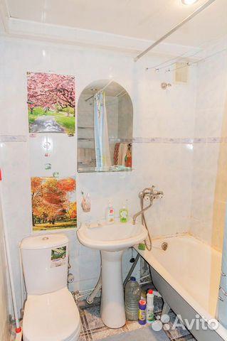 2-к квартира, 40 м², 1/4 эт. 89201339344 купить 9