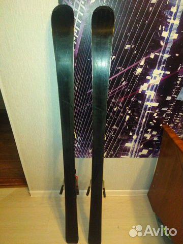 Горные лыжи Atomic redster piste rocker 140 89826706248 купить 5