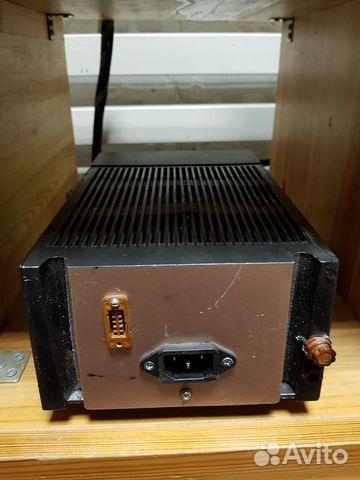 Ламповый фонокорректор по схеме В.Стародубцева 89185565096 купить 6
