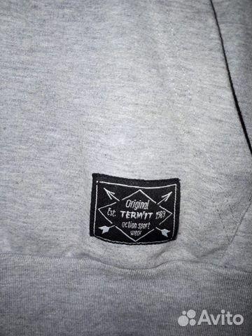 Толстовка termit 89045924119 купить 3