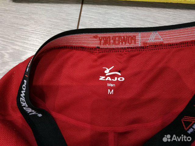 Термоштаны Zajo Power Dry 89787014960 купить 3