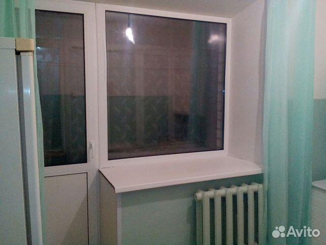 1-к квартира, 40 м², 1/4 эт. купить 6
