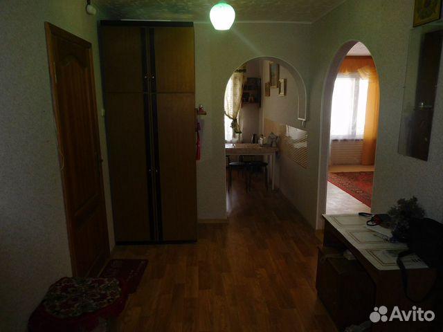 4-к квартира, 80 м², 4/5 эт. 89630239793 купить 3