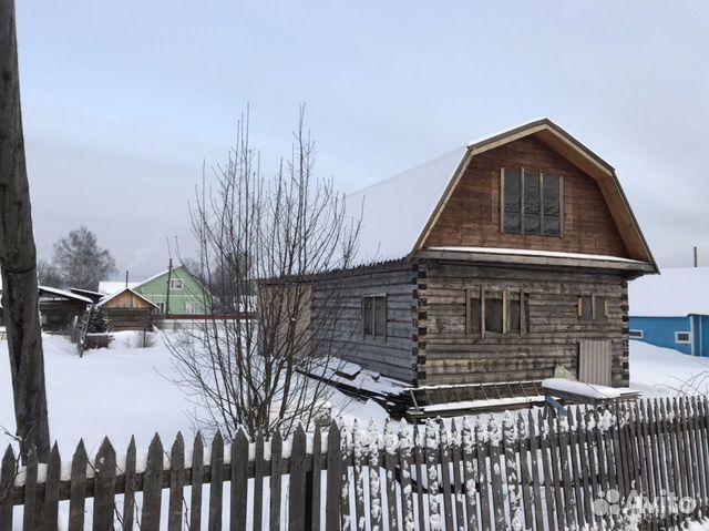 Дом 108 м² на участке 5 сот. 89214275517 купить 3