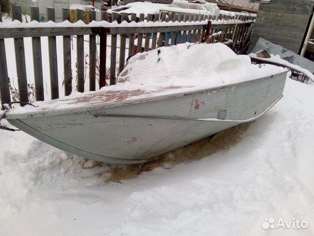 дюралевую лодку купить