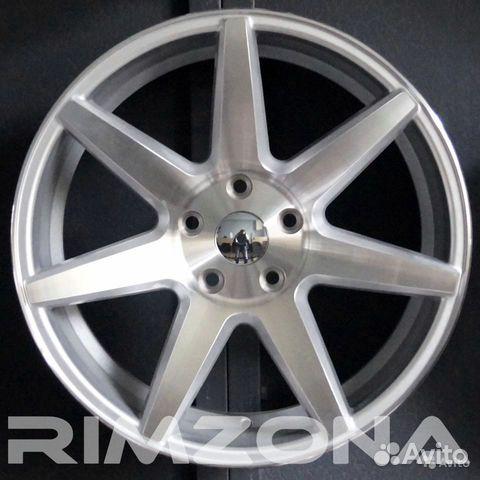 Новые диски Vossen CV7 на Skoda, Volkswagen 89053000037 купить 1
