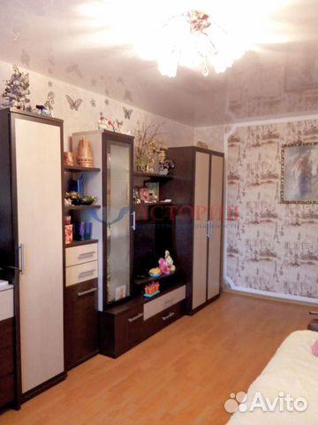 3-к квартира, 62 м², 5/5 эт. 89202721888 купить 3